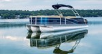 Harris Pontoons Grand Mariner SL 270 2016