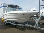 Sea Ray 250 Select 2015