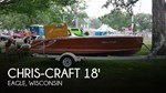 Chris-Craft 1953
