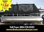 Lowe Boats SS210 Mercury 115HP CT Trailer Full Enclosure T... 2016