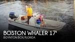 Boston Whaler 1979