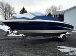 Sea Ray 210 bowrider 2000
