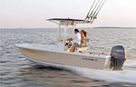 Sailfish 208 Center Console 2015