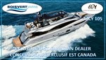 Monte Carlo Yachts 105 MCY105 2017