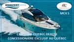 Monte Carlo Yachts 45 MC4S 2017