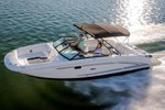 Sea Ray 290 Sundeck 2016