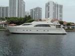 Falcon Azimut Sunseeker 86 Motor Yacht 2003