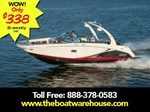 Four Winns HD 270SS Mercruiser 350HP  Trailer Toilet 2016