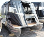 Cypress Cay SeaBreeze 230 (Dual Rear Lounger Floorplan) (139) 2016