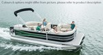 Cypress Cay SeaBreeze 210 (Cruise Floorplan) (128) 2016
