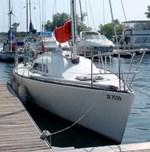 Dash Marine Dash 34 1984