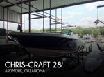 Chris-Craft 2006