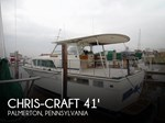 Chris-Craft 1974