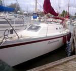 CS Yachts CS33 1983