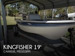 Kingfisher 1994