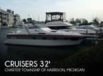 Cruisers Yachts 1986