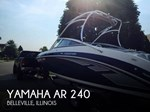Yamaha 2012