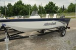 MIRROCRAFT OUTFITTER SERIES 16' 2014