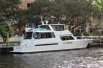 Viking Yachts Motoryacht 1998