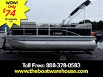 Lowe Boats Ultra Cruise 160 Mercury 25HP Bimini Top 2016