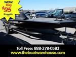 Lowe Boats ST 180 Mercury 115HP Trailer Trolling Motor Fish F 2016