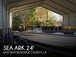 Sea Ark 2014