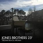 Jones Brothers 2009