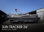 Sun Tracker 2008