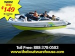 Four Winns H190RS Mercruiser 220HP Trailer Ext Platform 2016