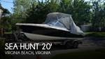 Sea Hunt 2011