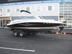 Sea Ray 210 Select 2010