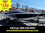 Glastron GT 185 Volvo 200HP Trailer 2016