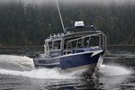 NORTH RIVER BOATS SEAHAWK 2700S OFFSHORE 2016