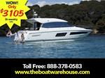 Prestige Yachts 450 S 2016
