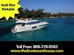 Prestige Yachts 550 2016