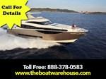Prestige Yachts 750 2016
