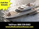 Prestige Yachts 620 S 2016