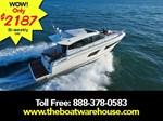 Prestige Yachts 420 S 2016