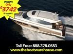 Prestige Yachts 500 S 2016