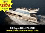 Prestige Yachts 500 2016