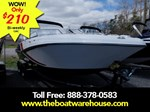 Glastron GTS 229 Volvo 280HP Trailer Porta Pottie Camper... 2016