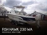 Fish Hawk 2002
