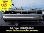Lowe Boats Ultra 162 Fish & Cruise Mercury 25HP Live Well ... 2016