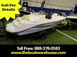 Lowe Boats Ultra 162 Fish  Cruise Mercury 25HP Live Well F... 2017