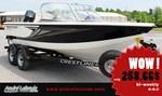 Crestliner 1850 Sport Fish SST 2016
