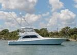 Viking Yachts 61' Sportfish 2002