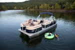 Landau 212 Island Breeze Cruise Series 2016
