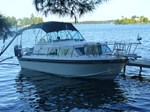 Chris Craft 258 Express Cruiser 1988