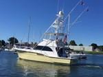 Hatteras 46 Sport Fisherman 1979