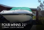 Four Winns 2000